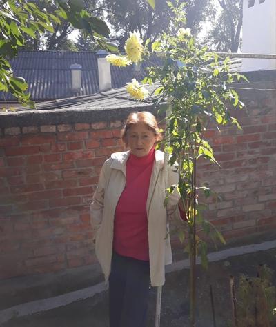 Tatyana, 70, Pyatigorsk