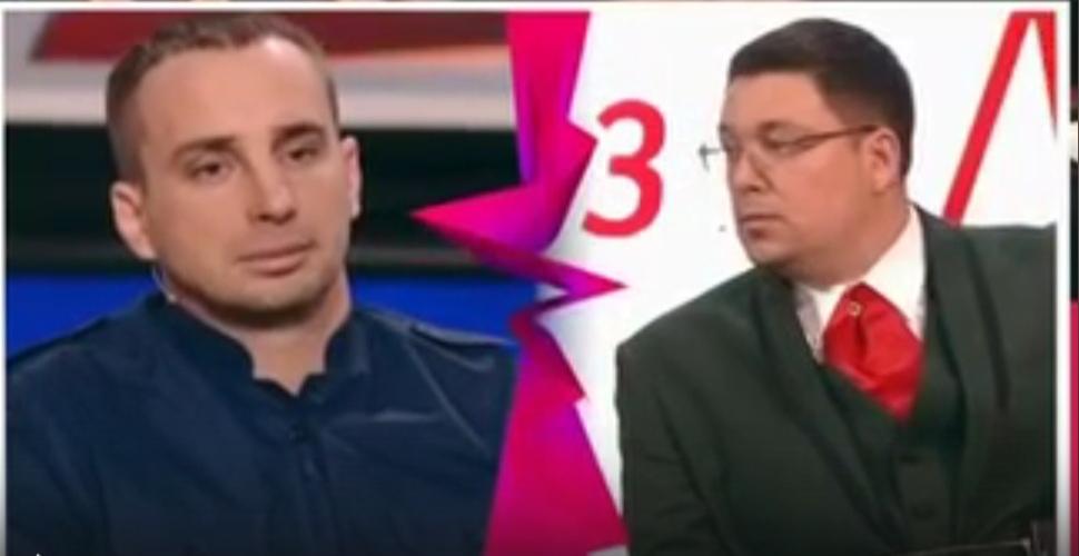 Андрей Чуев считает, что его супруга родила от другого