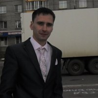 Дмитрий Елгазин