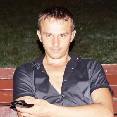 Александр Илюшенко