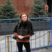 Личная фотография Алены Полуниной