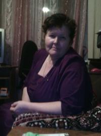 Ионкина Татьяна (Королёва)