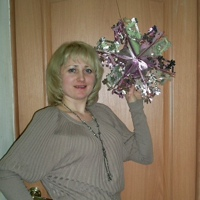 Фотография Лены Митряевой ВКонтакте