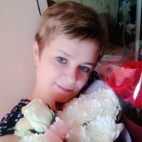 Ирина Старовская