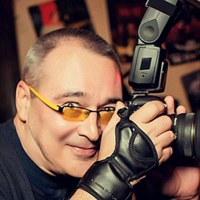 Фотография Юрия Черепанова