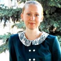 Фотография анкеты Ольги Алёшиной ВКонтакте
