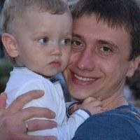 Фотография Андрея Глущенко ВКонтакте