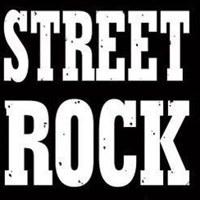 Логотип Street Rock