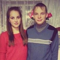 Фото профиля Кирилла Ванюшина