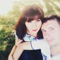 Фотография анкеты Дарьи Анципович ВКонтакте