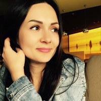 Фото профиля Юлии Клименко