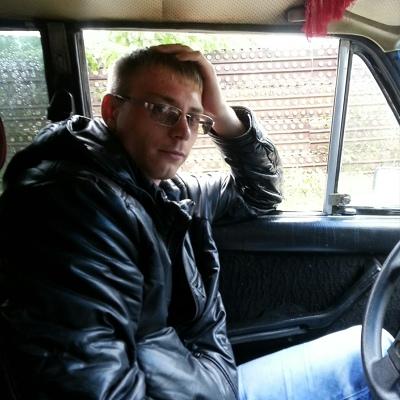 Евгений, 28, Dalnegorsk