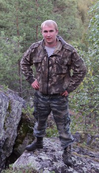 Шайкин Иван