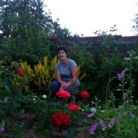 Фото профиля Елены Юрковой