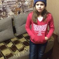 Фото профиля Даши Фиошенковой