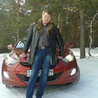 Фотография анкеты Дениса Бомбина ВКонтакте