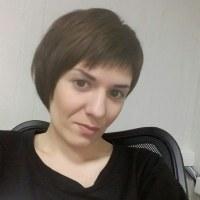 Фотография Александры Пивоваровой ВКонтакте