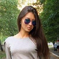 Фото профиля Юлии Григорьевой
