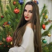 Фотография Алёны Прядко ВКонтакте