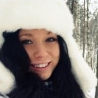Личная фотография Анастасии Ковальковой