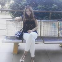 Фотография профиля Анастасии Печенюк ВКонтакте