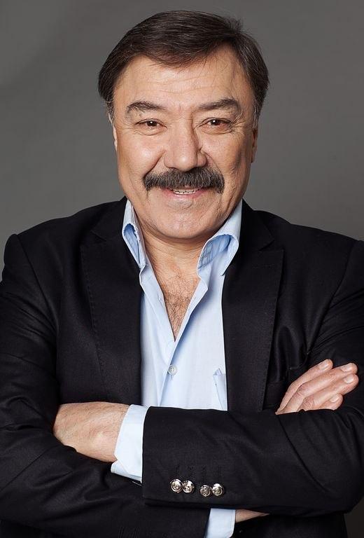 Сегодня свой день рождения отмечает Сагдуллаев Рустам Абдуллаевич.