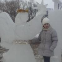 Фотография Аліны Кисилици ВКонтакте