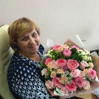 Личная фотография Валентины Громовой