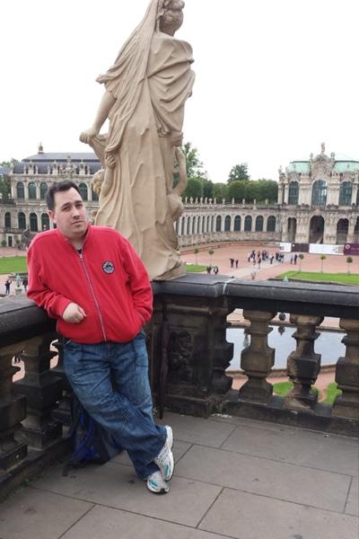 Eduard, 44, Dresden