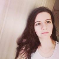 Фотография Кристины Кайманаковой ВКонтакте