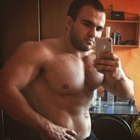 Фотография профиля Виктора Беликова ВКонтакте