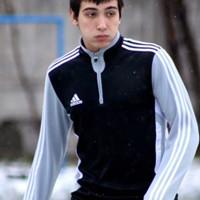 Роман Макариков