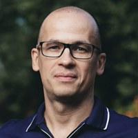 Александр Бречалов  - Ижевск - 46 лет