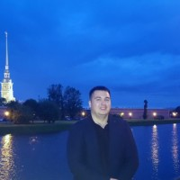 Пузенко Алексей
