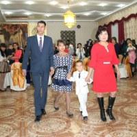 Фотография анкеты Бахи Бегжанова ВКонтакте