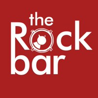 Логотип The Rock Bar