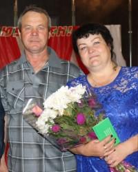 Кириллова Нина (Сергеева)