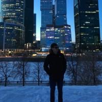 Кичаев Ярослав