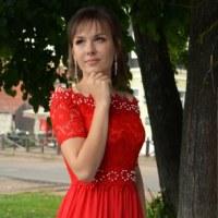 Фотография Юлии Климовой ВКонтакте