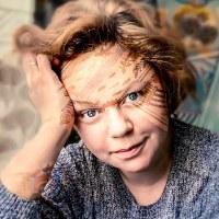 Личная фотография Жанны Лапшиной ВКонтакте