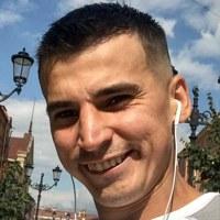 Личная фотография Руслана Петрова ВКонтакте