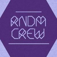 Логотип RANDOM CREW