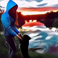 Фото профиля Анны Фисенко