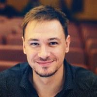 Фотография Серёжи Мичурина