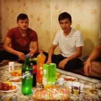 Садык Акыбаев