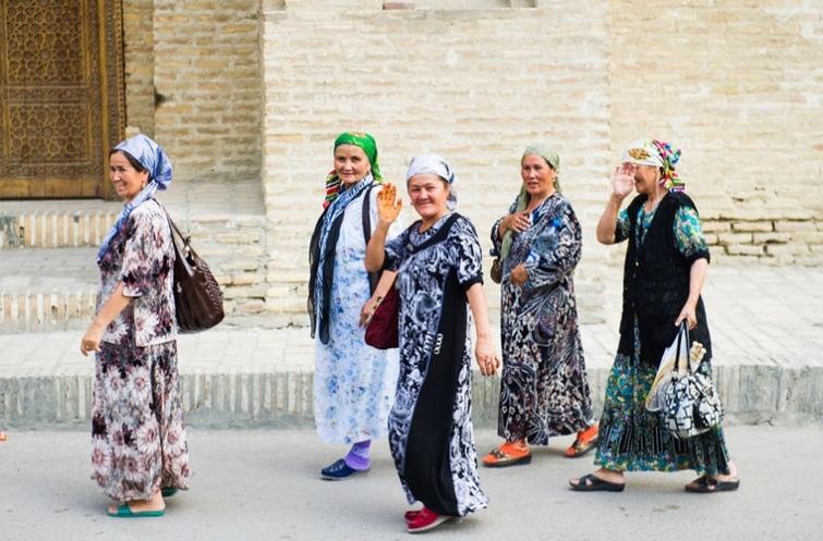 10 национальных особенностей узбеков, которые русским людям покажутся странными, изображение №8