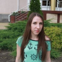 Фотография Олесии Зубовой ВКонтакте