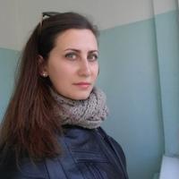 Личная фотография Анны Калюжной