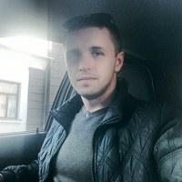 Виталий Крымский