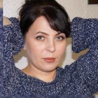 Фотография Ольги Кучеренко ВКонтакте